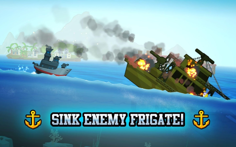 Battleship Of Pacific War: Naval Warfare 3 62 APK Download - Android
