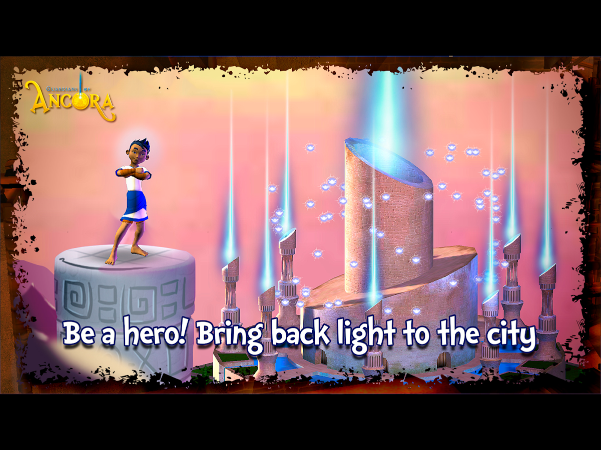 Guardians of Ancora 2.9.1 APK Download - Android Educational Games