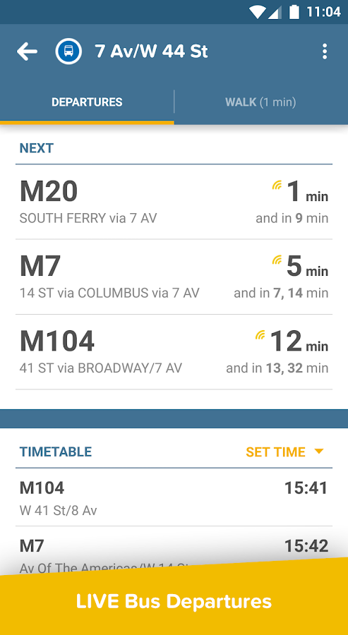 Citymapper 6 11 Apk Download Android Transportation Apps