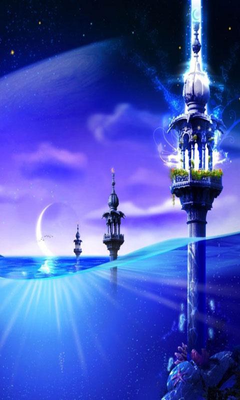 Download 9000 Wallpaper Android Islam HD Gratis