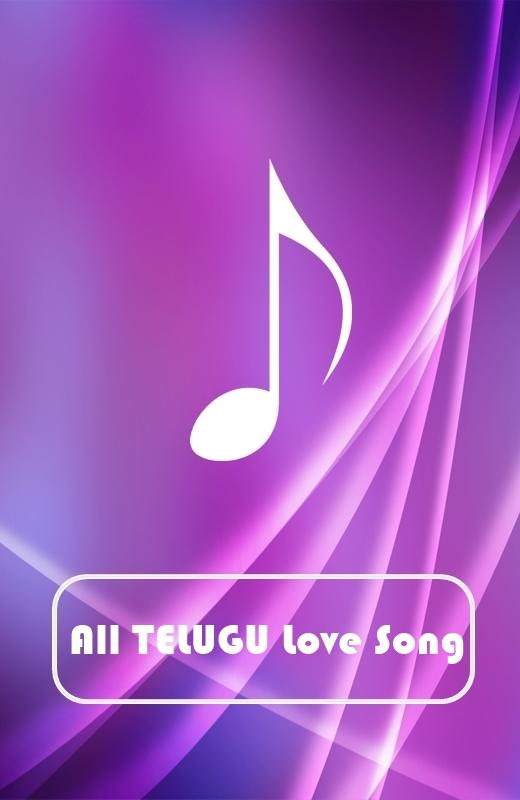 All TELUGU Love Song 1 0 APK Download - Android Music