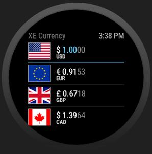 XE Currency  screenshot 16