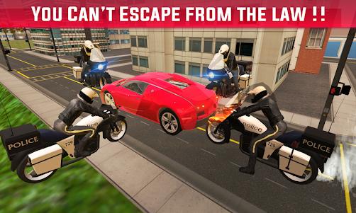 Raju Group Motorbike Riding Bike Driving Games 1.5 screenshot 1