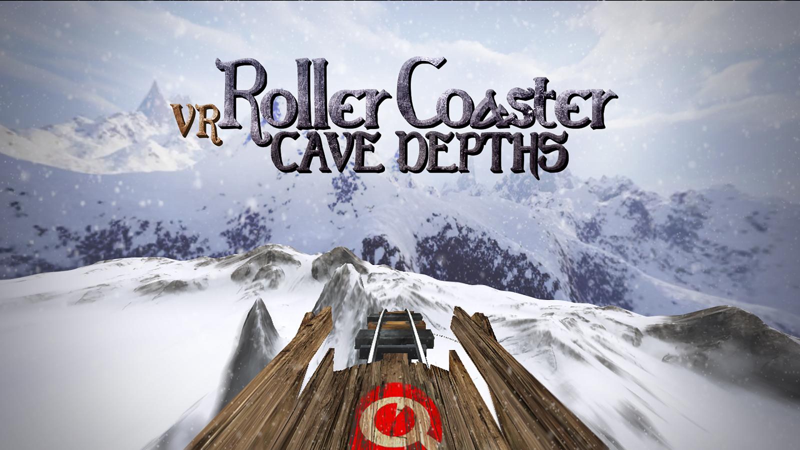 VR Roller Coaster Multiplayer 2 1 1 APK + OBB (Data File) Download