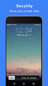 Slide To Unlock - Iphone Lock 3.0.7 screenshot 4