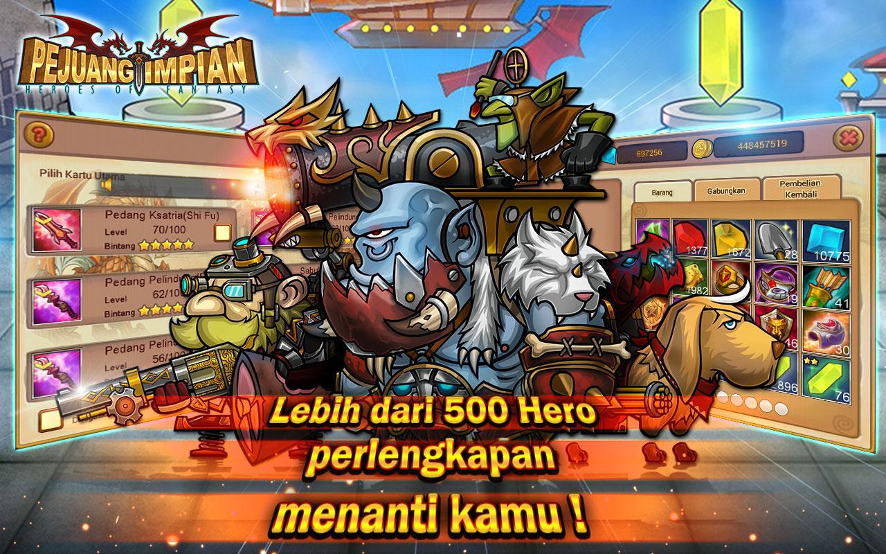 Download Game Dragon Slayer Id Sihir Naga Mod Apk idea gallery