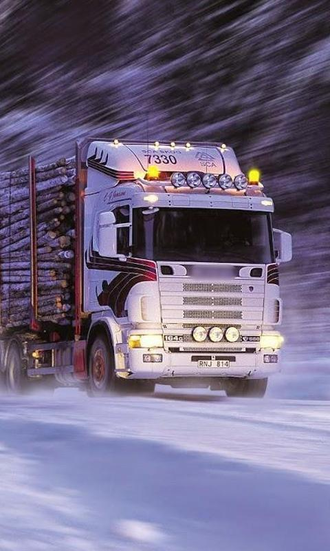 Top Wallpaper Scania Truck 10 Apk Download Android