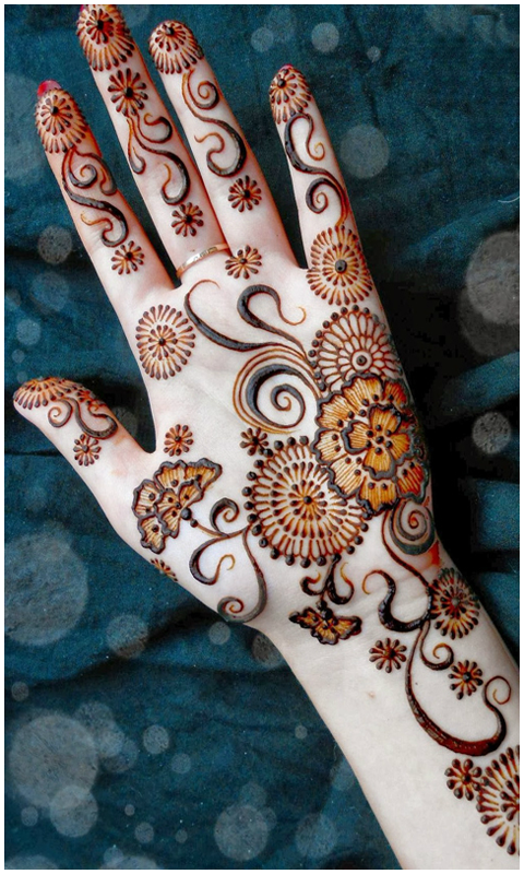 e2b2d4acfe7a6 Latest Mehndi Designs 2017 1.5 APK Download - Android Lifestyle Apps