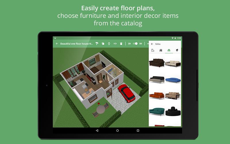 Planner 5d Interior Design 1 Apk Data Obb