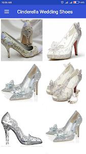 Cinderella Wedding Shoes 2.0 screenshot 1
