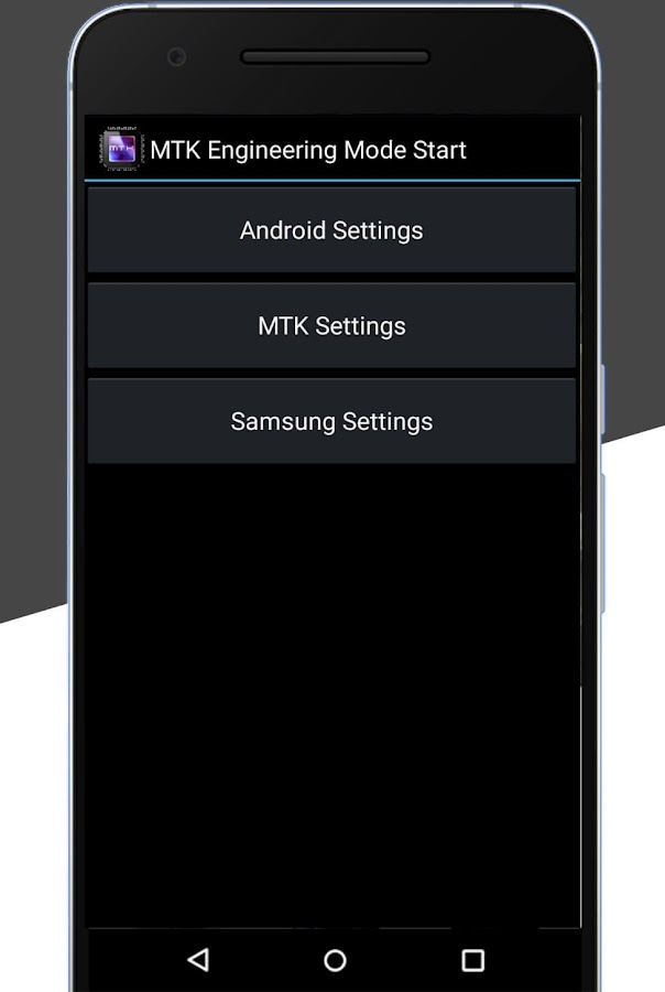 mtk engineering mode apk for samsung
