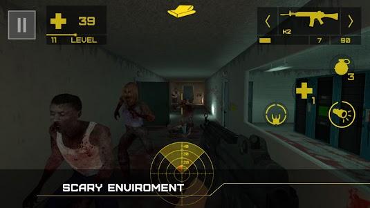 Zombie Defense 2: Episodes 2.61 screenshot 6
