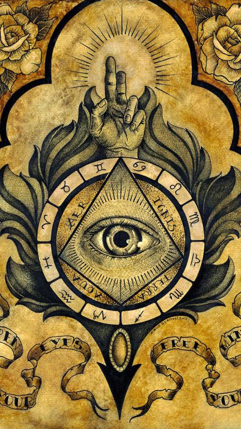 Masonic Wallpaper Free 1002 Screenshot 1