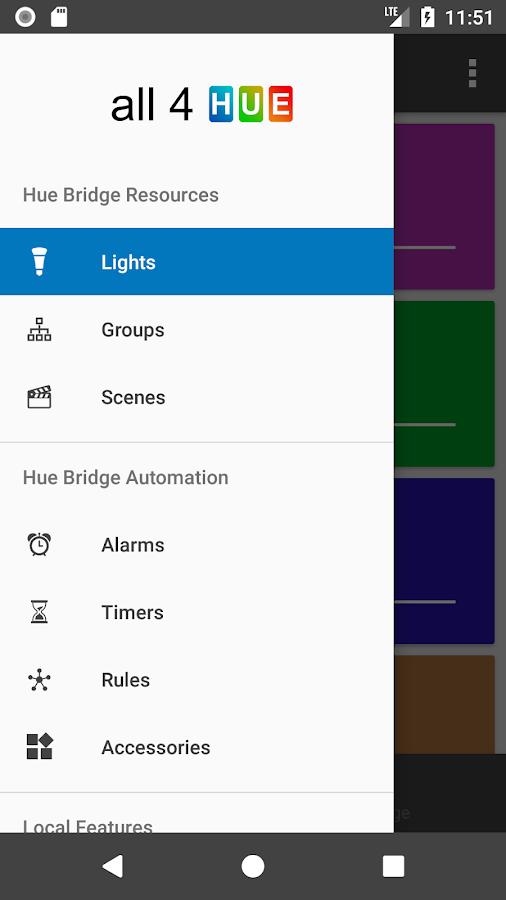 de renewahl all4hue 9 2 APK Download - Android Lifestyle Apps