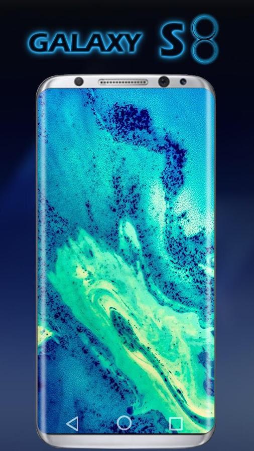 Galaxy S8 - Live Wallpaper 1.1.1 APK