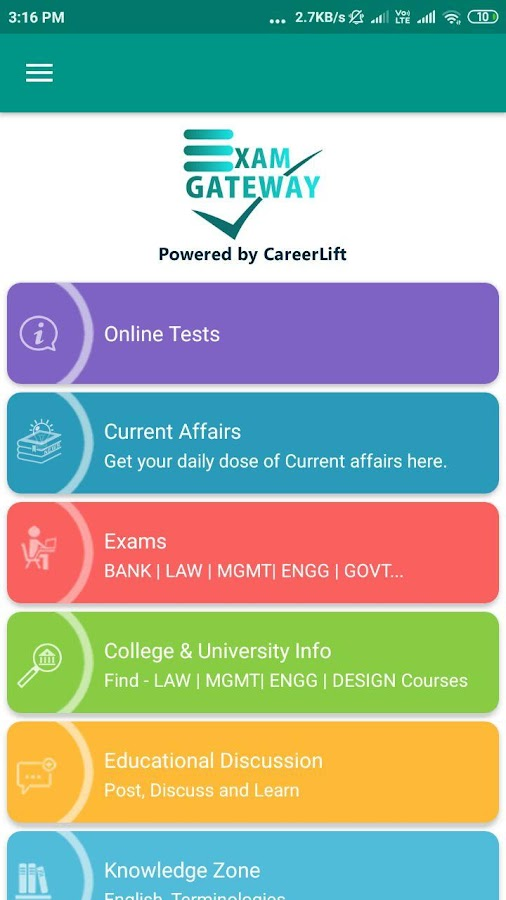 Current Affairs 2019 2 7 7 APK Download - Android Education Apps