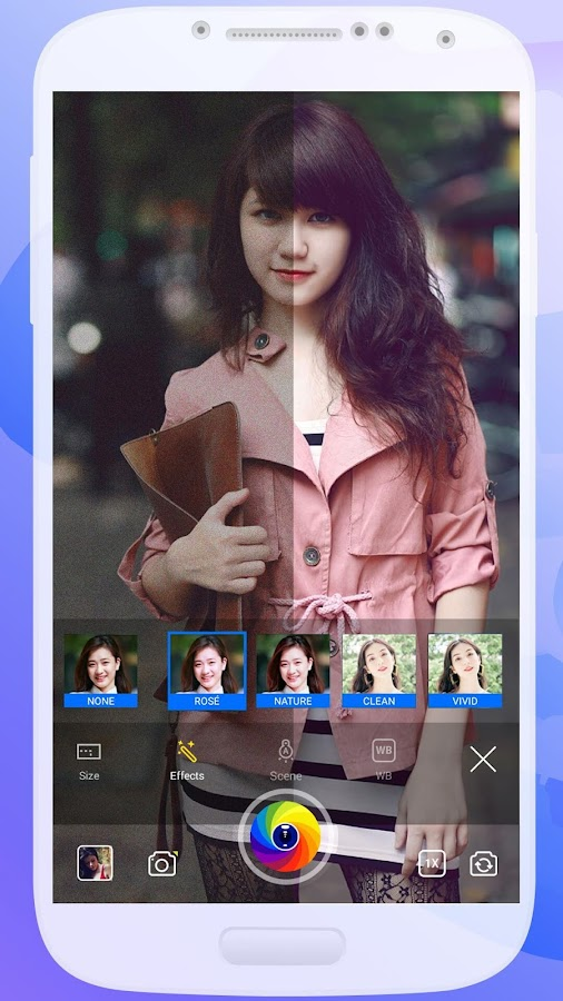 Selfie Camera Pro 1 2 APK Download - Android Photography Apps