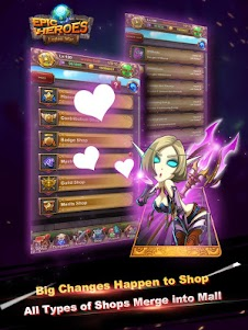 Epic Heroes 4.6.2.1 screenshot 4