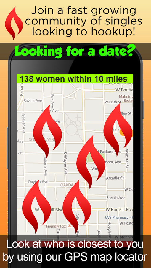 FireSnap Chat - Local Dating 1 2 APK Download - Android Lifestyle Apps