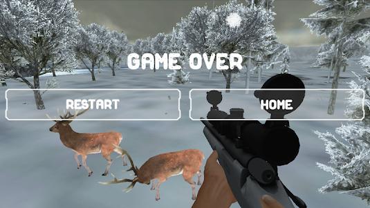 Elite Deer Sniper Hunt 3D 1.7 screenshot 2