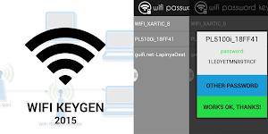 router keygen xda developers