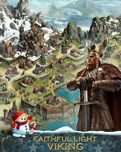 Clash of Kings : Wonder Falls 4.12.0 screenshot 9
