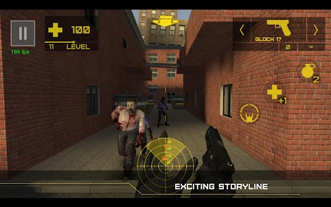 Zombie Defense 2: Episodes 2.61 screenshot 12