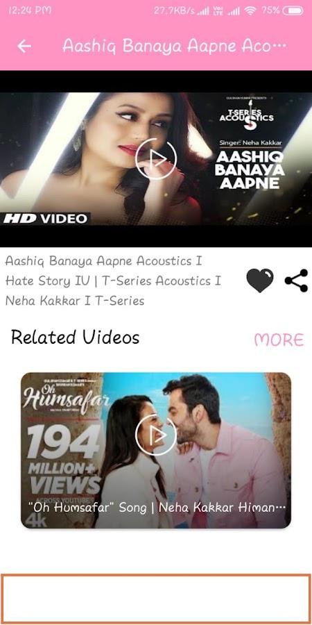 Neha Kakkar Super Hit Videos Songs 2019 1 0 APK Download