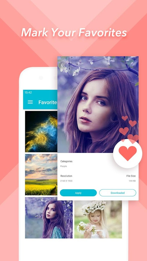 Wallpapers 1 4 3 Apk Download Android Personalization Apps
