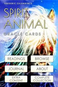 Spirit Animal Oracle Cards 2.5 screenshot 1