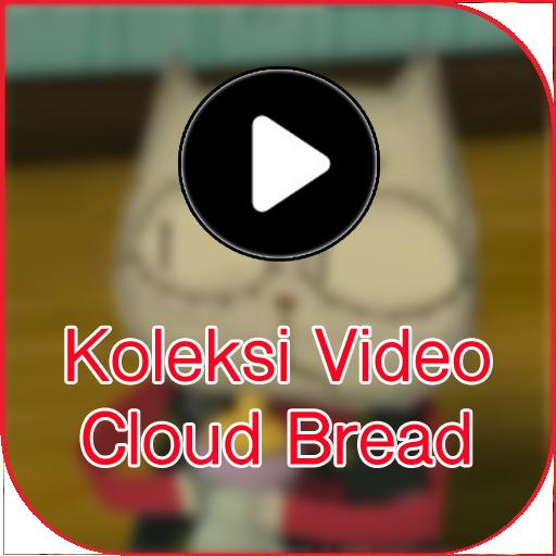 Mewarnai Kartun Cloud Bread Wwwgenialfotocom