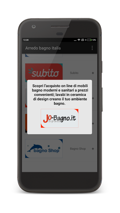 Arredo Bagno italia 1.0 APK Download - Android cats.house_home Apps