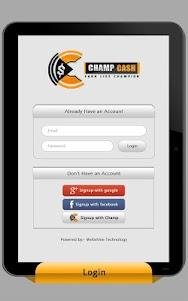 Champcash Earn Money Free 2.2.12 screenshot 8