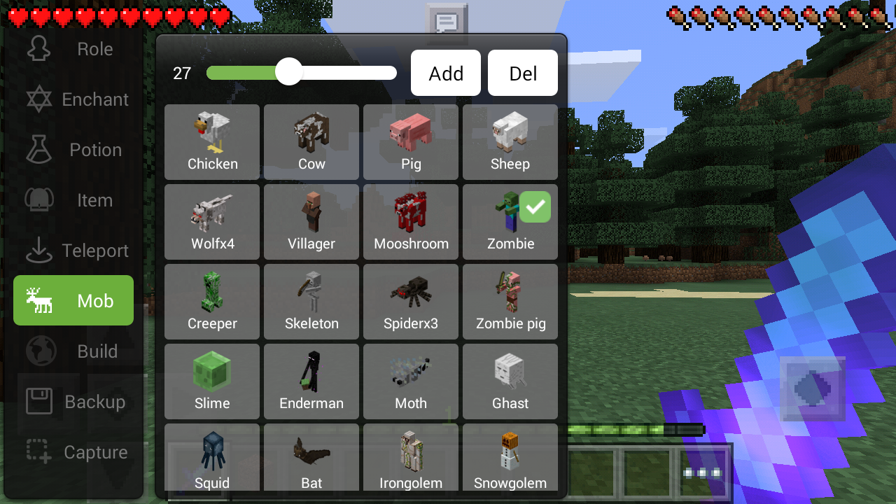 minecraft pocket edition 1.0 0.2 apk