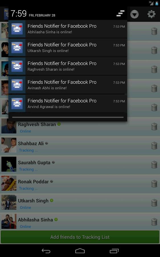 Whatsapp Online Notifier Apk