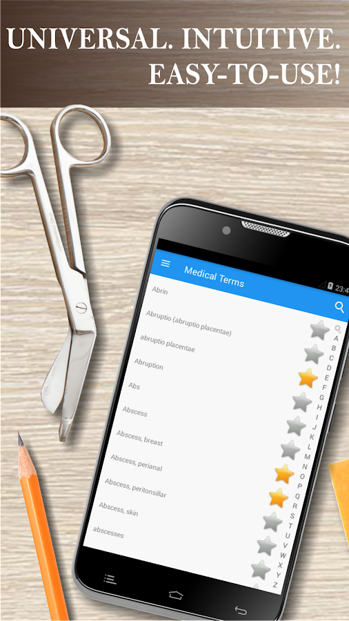 Medical terms (OFFLINE) 3 4 1 APK Download - Android Medical
