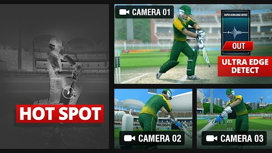 World Cricket Championship 2 2.8.3.1 screenshot 3