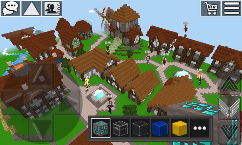 com craftgames worldcrft premium 3 4 8 APK Download