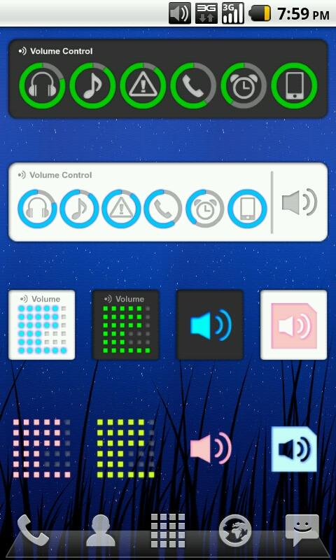 Volume Control + Pro 1 44 APK Download - Android Music