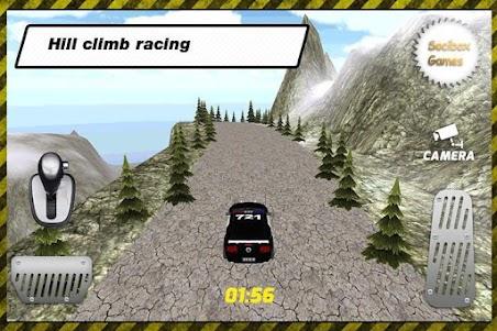 Police Car Chase 6.0.0 screenshot 4