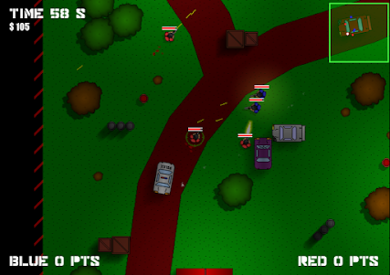 Freedom warfare free 1.0.34 screenshot 8
