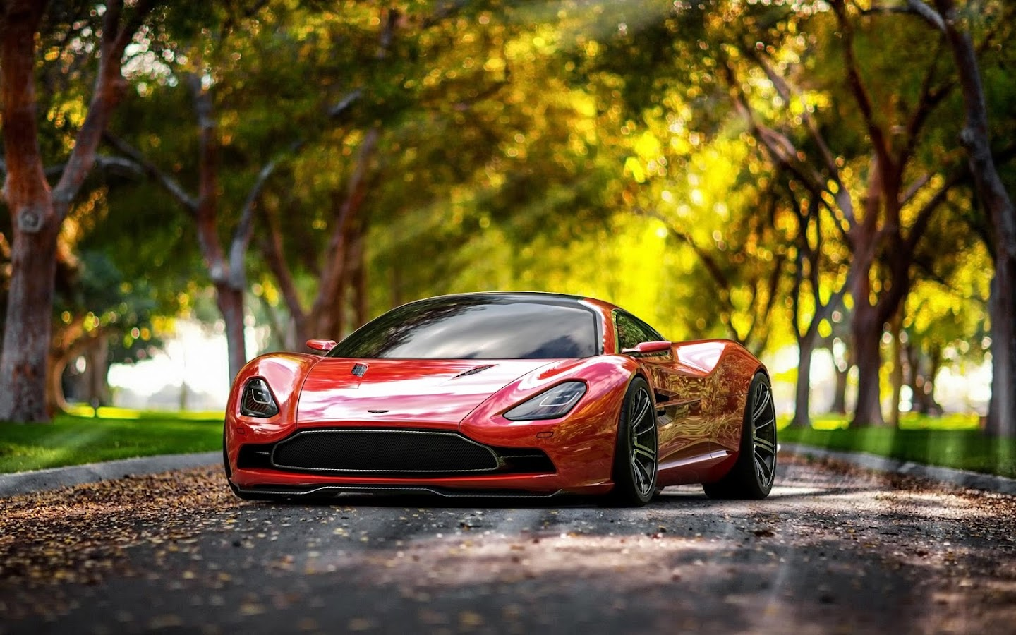 Car Wallpapers HD 1.0 APK Download