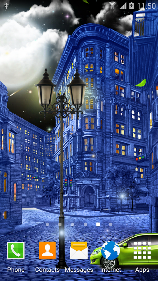 Night City Wallpaper 1 0 5 Apk Download Android Personalization Apps