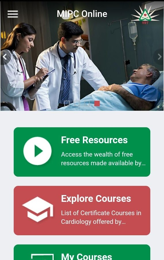 MIPC Online App 0 0 1 APK Download - Android Education Apps
