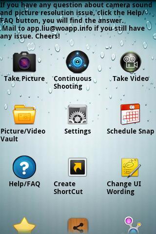Hidden Camera & Silent Camera 3 14 APK Download - Android