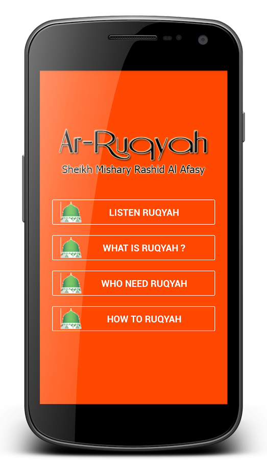 Ruqyah For Jin and Evil Eye |Mp3| 1 1 APK Download - Android Music