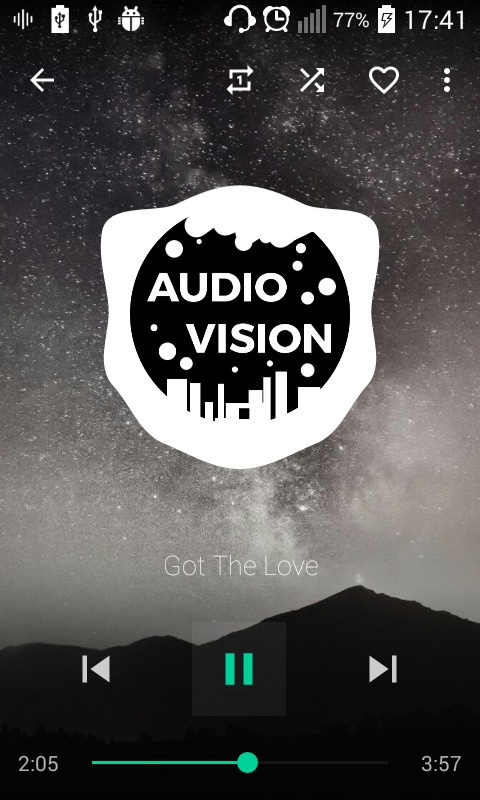 AudioVision for Video Makers APK Download - Android cats