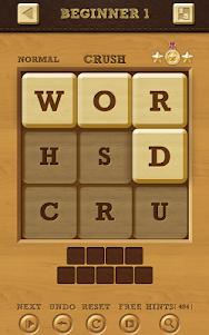 Words Crush: Hidden Words! 20.1123.01 screenshot 1
