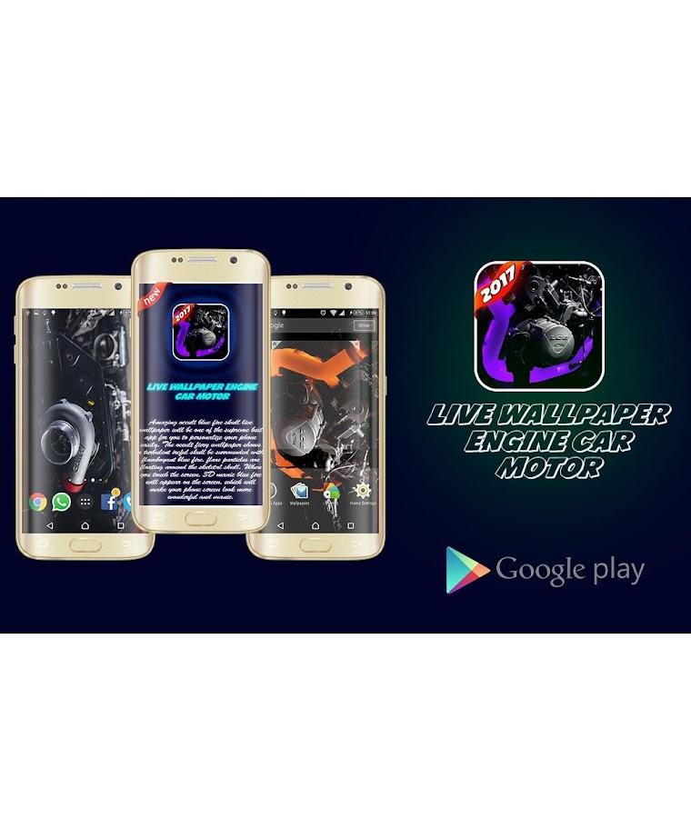 Live Wallpaper Engine Motor 3 Apk Download Android