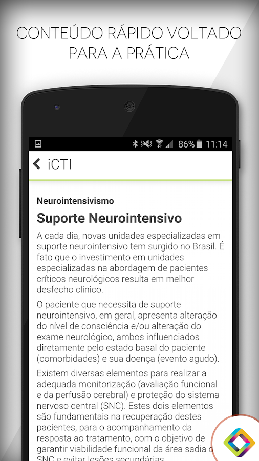 Terapia intensiva guia de cti 42 apk download android medical apps terapia intensiva guia de cti 42 screenshot 10 fandeluxe Image collections